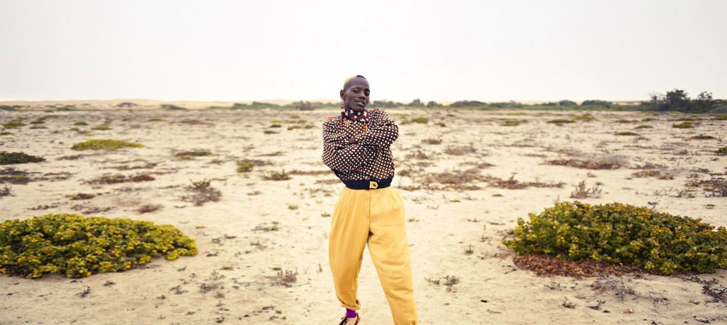 Brother Vellies, a Brooklyn-based footwear company which makes me talk about Africa, oceans and furniture.
